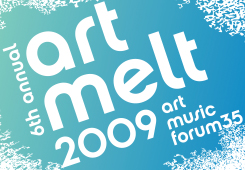 Amy Guidry is a selected artist in the 2009 Art Melt juried competition