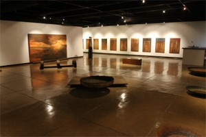 Sheppard Fine Arts Gallery, University of Nevada, Reno