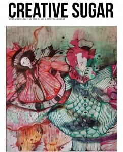Creative Sugar Magazine- December 2014 issue