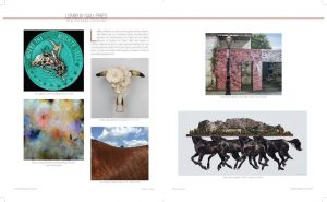 Art Galleries & Artists of the South Magazine, May 2016